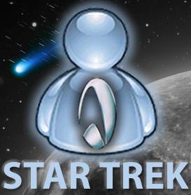 Star Trek by mastermaq