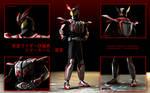 Kamen Rider Hyougiin Vengeance