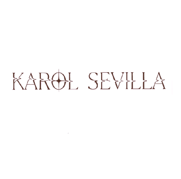Karol Sevilla Logo 2021 By Agosgalian01 On Deviantart