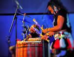 Drum Cafe II