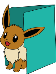 My Eevee Documents by Vyranitar