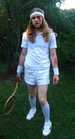 Tennis Zombie