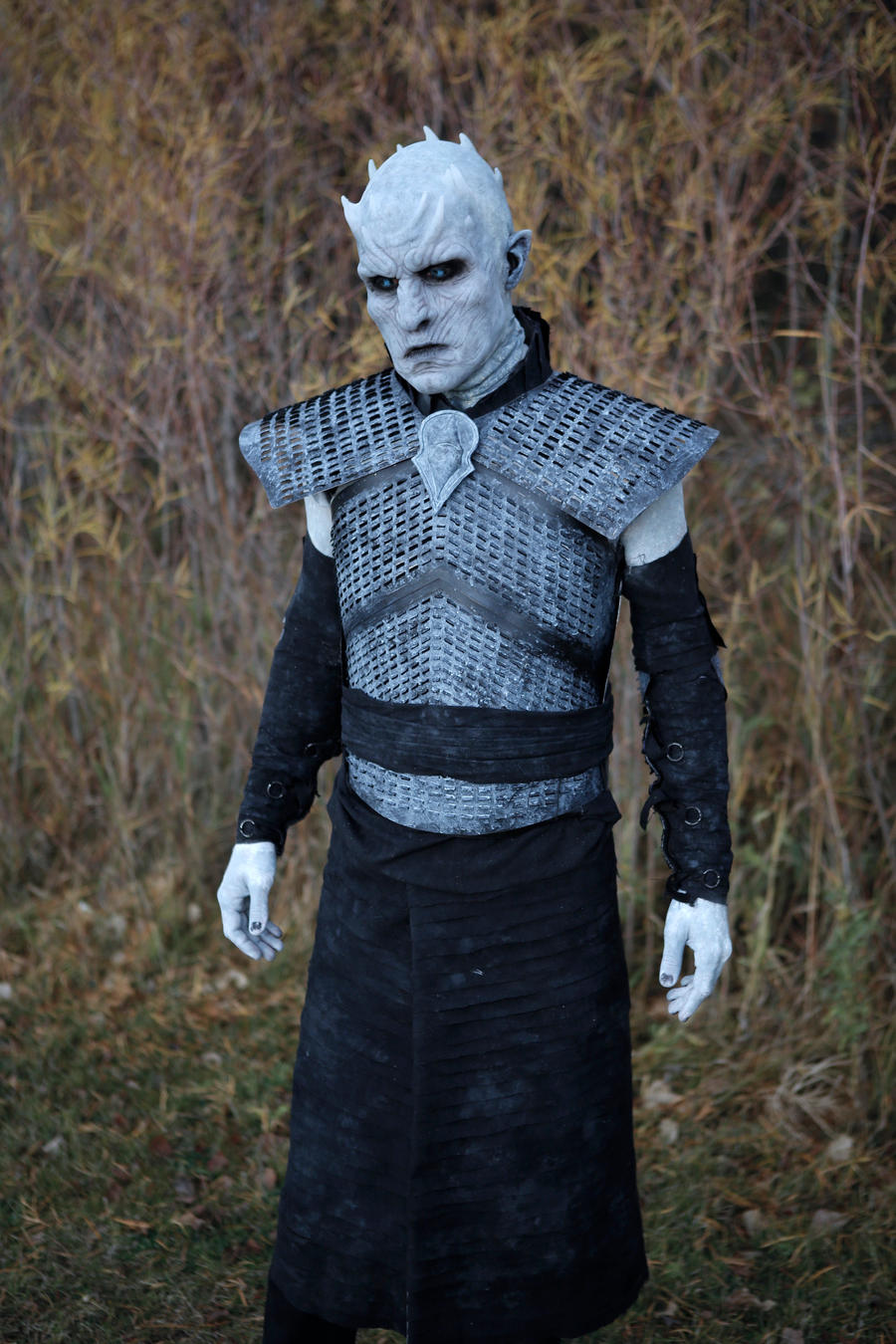 The Night's King: Two