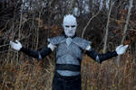 The Night's King: Four