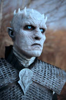 The Night's King: Five by moleculo