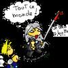 Sephiroth - Kill kill by Maitsuya