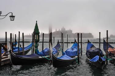 Venetian Gondolas by xo-lexus-ox
