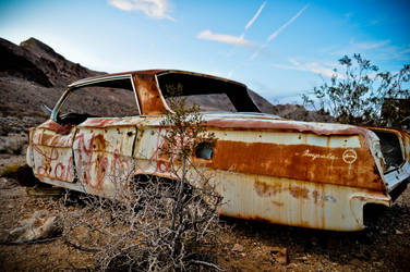Impala by xo-lexus-ox