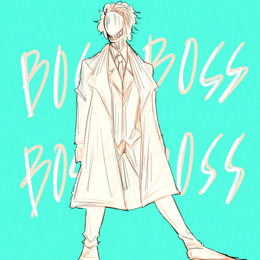 Boss by HN-Vouch