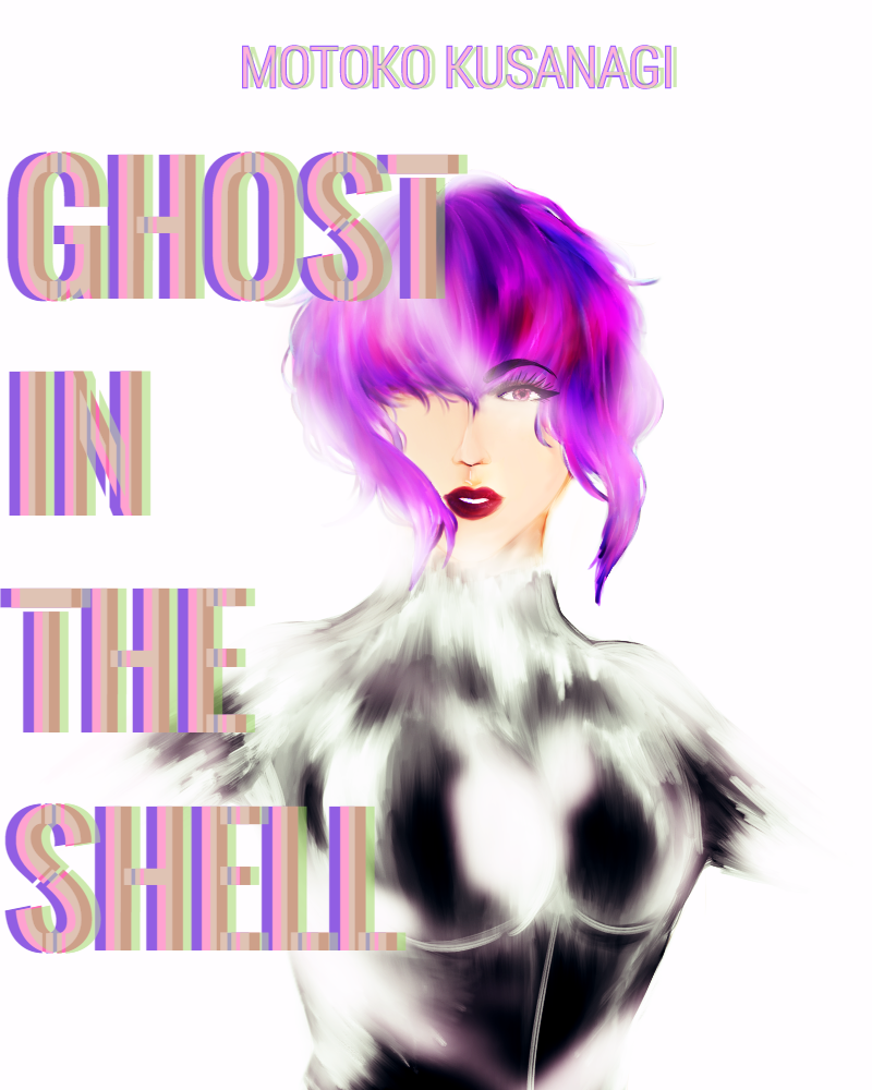 Ghost in the Shell by HN-Vouch
