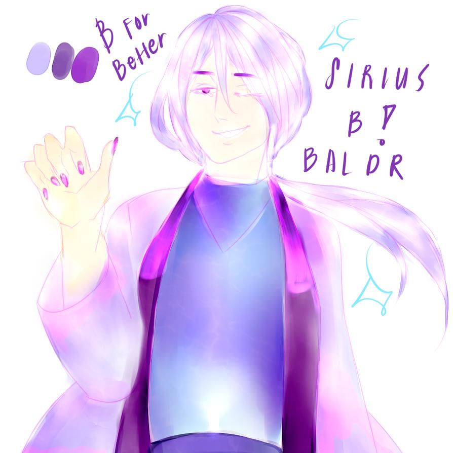 Sirius B by HN-Vouch