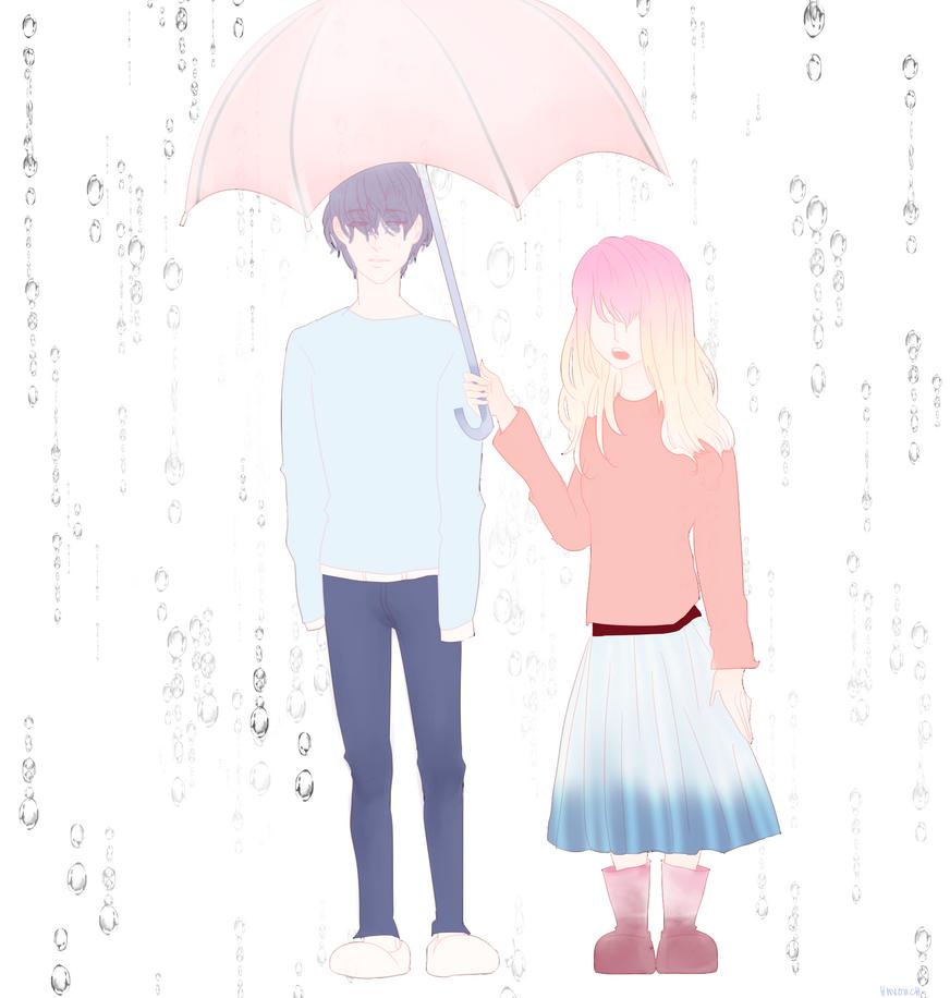 Rain by HN-Vouch
