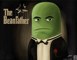 The BeanFather by Eye-Freeze