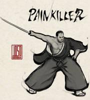 Painkiller Q8
