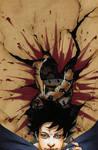 harry potter:  not slytherin by DragonDream08