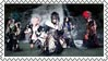 Kiryu Ruru Stamp by Fuyu-Tokyo