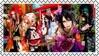 Kiryu Kyosei Stamp by Fuyu-Tokyo