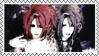 Jun Stamp 2 by Fuyu-Tokyo