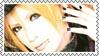 Hikaru Stamp by Fuyu-Tokyo