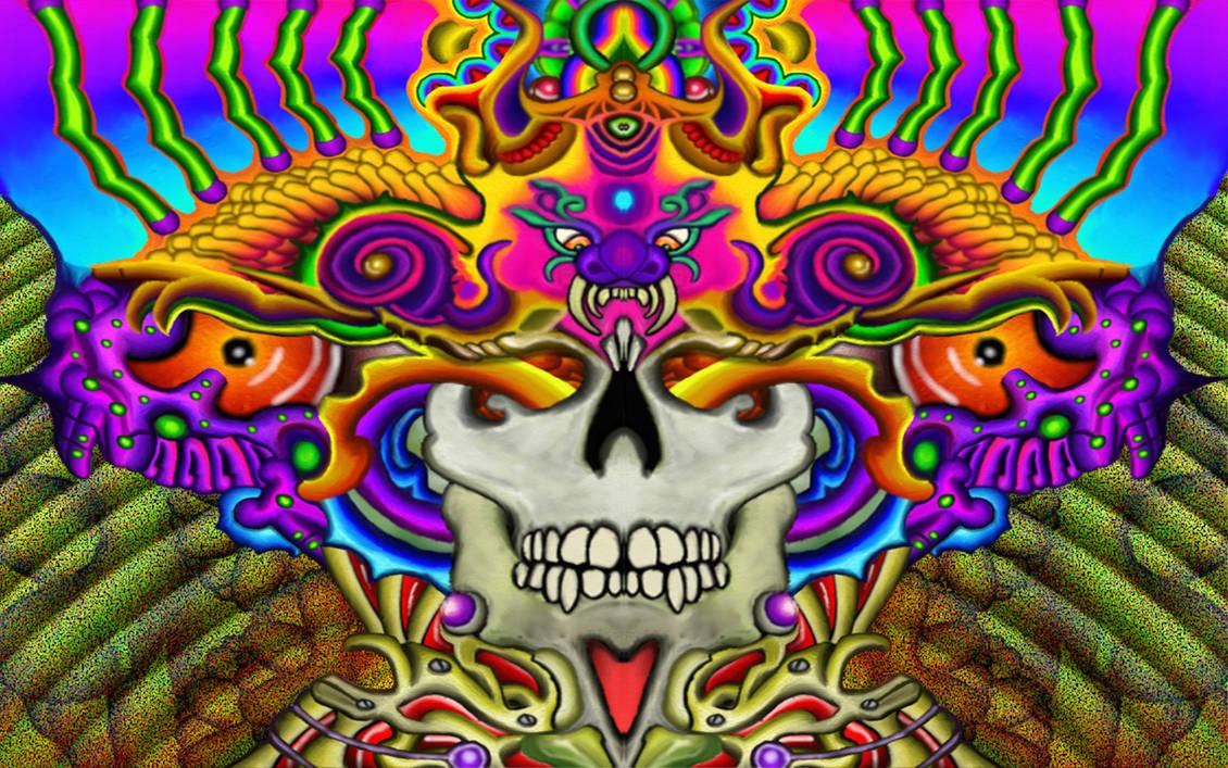 TechSkull by TechBehr