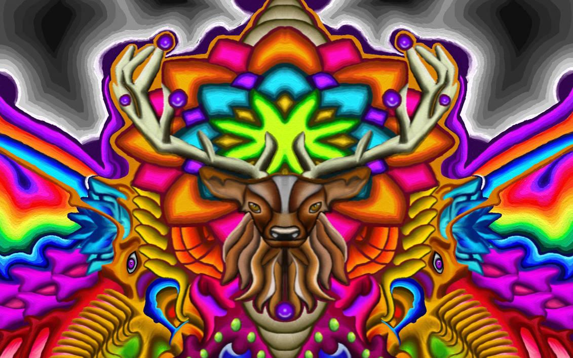 Buck by TechBehr