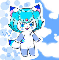 Foxcat me! by poppysoup