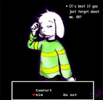 [Undertale]Forget About Me