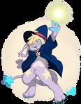 Star Power [Art Fight 2020 Attack]