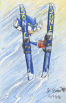 Sonic Relief 2010-submission by InYuJi