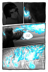 Blue Fire: Ch 2 Pg 11 by InYuJi