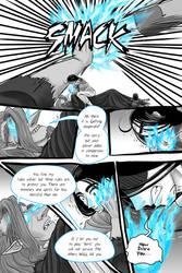 Blue Fire: Ch 2 Pg 19 by InYuJi