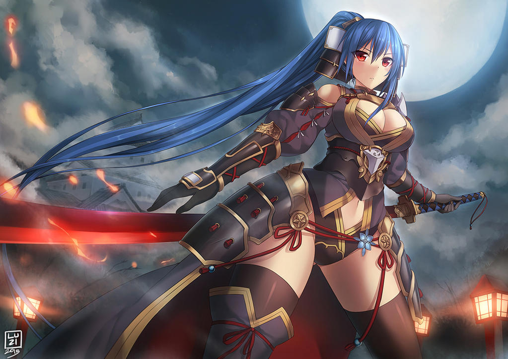 Image Result For Anime Wallpaper Epica