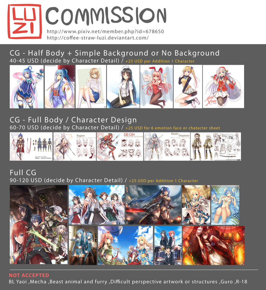 Commission Guide EN by Coffee-Straw-LuZi