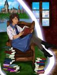 Elizabeth - I've read a lot, Mr. DeWitt