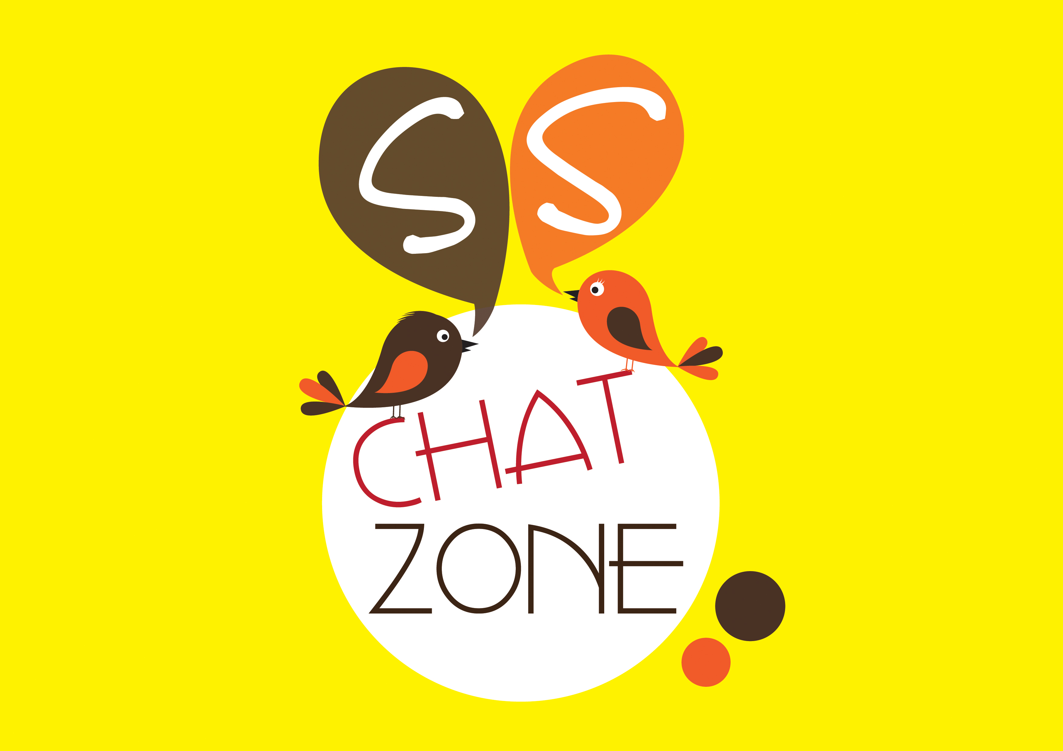 Zone chat