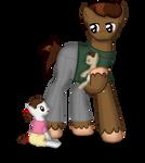 Babysitter (MLP)