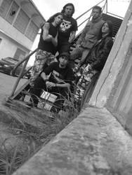 Futile Existence 2008