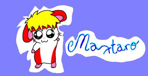 Maxtaro by MimiTheFox