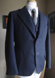 LA Noire 'Sword of Justice' Suit Coat 'n Waistcoat
