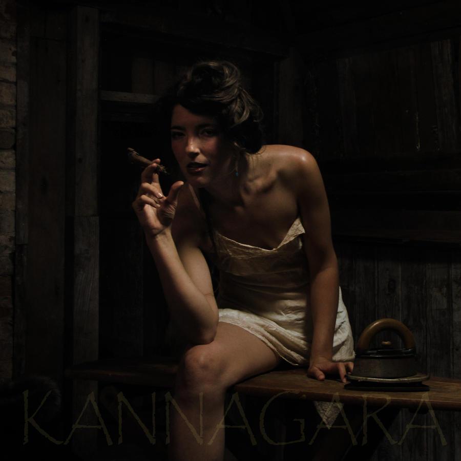 iron by kannagara