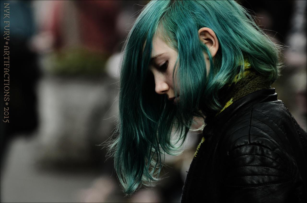 turquoise by kannagara
