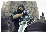 FF XIII Versus: Noctis 06