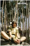 Avatar : Toph Bei Fong sit