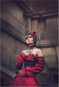 Vocaloid: Meiko ,Conchita vers