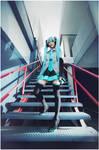 Vocaloid : Hatsune Miku 03