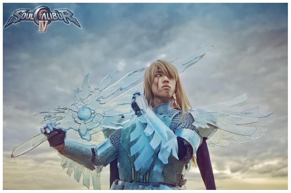 Soul Calibur IV - Siegfried 01 by beethy