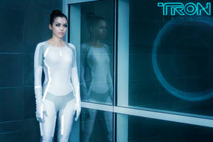 TRON: Legacy - Siren 01