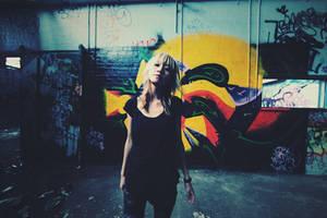 punk by beethy
