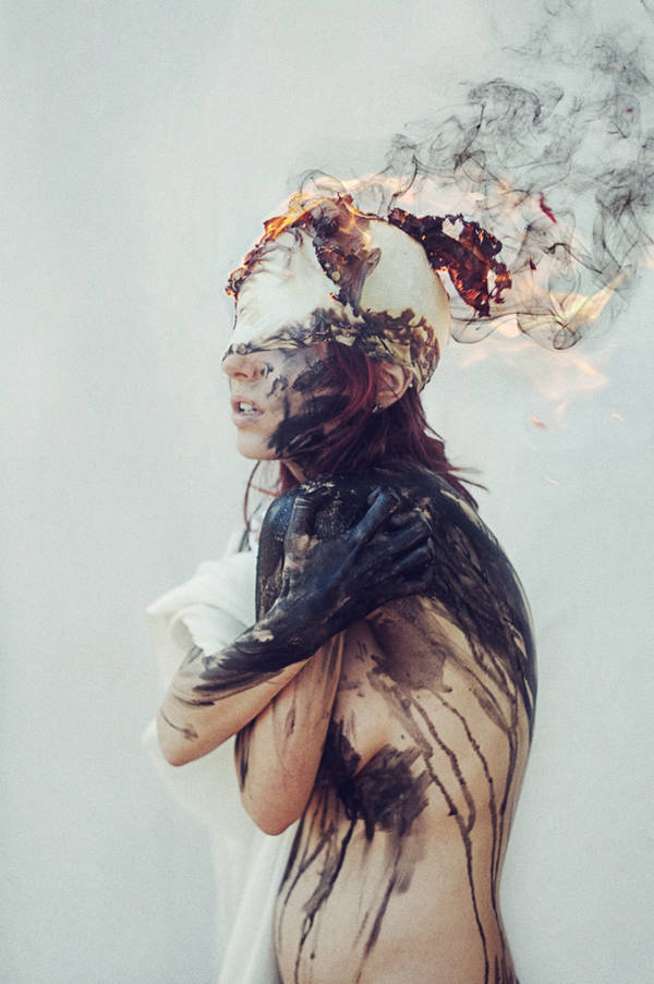 anxiety by beethy