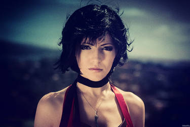 Resident Evil 4 - Ada Wong [03]